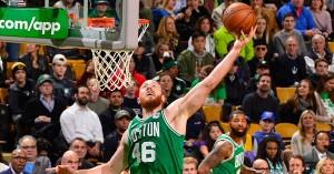 NBA - Boston Celtics ancora vincenti, nonostante gli infortuni