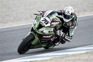 Primera carrera del GP de España de Superbikes 2014 en vivo y en directo online