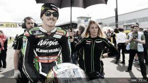 """Loris Baz: """"He estado viendo las carreras de MotoGP de Sepang"""""""