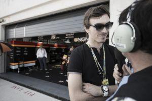 Loris Baz in MotoGP con NGM Forward Racing nel 2015