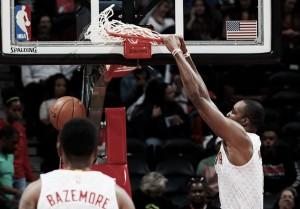 Atlanta Hawks outlast the Sacramento Kings in 106-95 victory