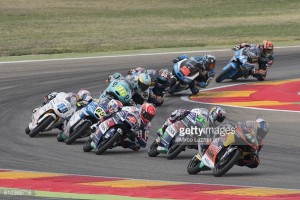Navarro wins in Aragon as Binder claims the 2016 Moto3 championship title