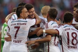 Bayern Munich wrap up another summer of super signings