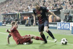 Verso Barcellona - Bayern Monaco, le scelte di Luis Enrique e Guardiola