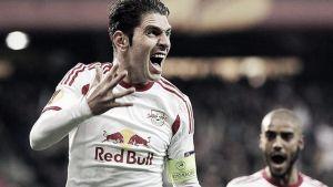 El Red Bull Salzburg, rival en dieciseisavos de final