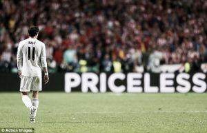 Gareth Bale: Shrugging off his sizeable price tag