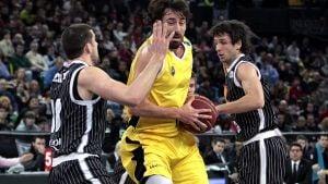 Bilbao Basket - Iberostar Tenerife: que la orquesta siga tocando