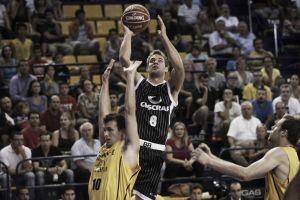 Dominion Bilbao Basket - Herbalife Gran Canaria: a por la segunda victoria frente a un rival directo