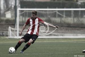 Previa Leioa - Bilbao Athletic: ganar para mirar arriba