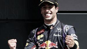 La Firma de F1 Vavel: Daniel Ricciardo ríe ante un nuevo 2007