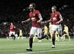 Il derby d'Inghilterra va allo United: steso 3-0 il Liverpool