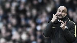 """Pep Guardiola: """"Para todos los clubes, los títulos son muy importantes"""""""
