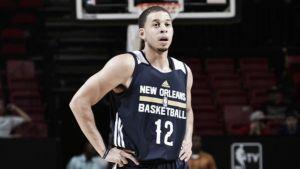 Seth Curry firma con los Kings y Kendrick Perkins, a los Pelicans