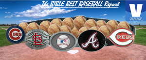 Bible Belt Baseball Report