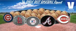 Bible Belt Baseball Report