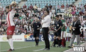 El Almería jugará seis partidos en 19 días