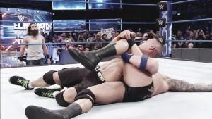 Resultados SmackDown Live: 7 de febrero