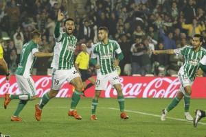 Real Betis, peor que el Valencia de Neville
