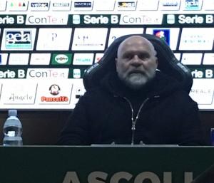 Serie B, Ascoli - Cittadella - Le dichiarazioni di Venturato, Cosmi e Monachello