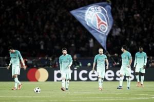 Champions League, disastro epocale per il Barça a Parigi