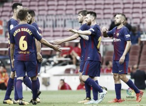 Liga, 8^ giornata. Barça alla prova Atletico. Real con il Getafe, Siviglia a Bilbao