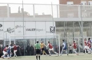 Otro empate más en Montigalá