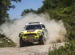 Dakar 2014: Nani Roma es el más rápido en la primera semana
