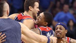 Resumen NBA: Warriors, Clippers y Hawks continúan con sus buenas rachas