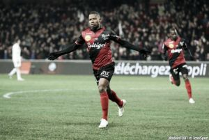 Tottenham Hotspur linked with Ligue 1 double swoop
