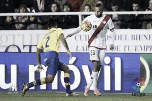 Jozabed domina y Bebé fulmina a una UD Las Palmas impotente