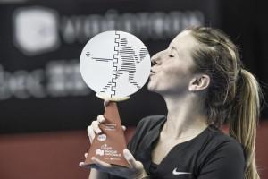 Previa WTA Quebec: en búsqueda de un buen sabor de boca