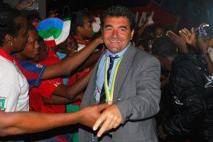 Esteban Becker, nuevo seleccionador de Guinea Ecuatorial