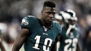 NFL - I Philadelphia Eagles tagliano Dorial Green-Beckham