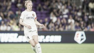 NWSL Team of the Month: Six teams represented for May