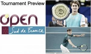 ATP Montpellier: Open Sud de France preview