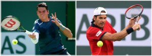 ATP Delray Beach: Milos Raonic And Tommy Haas Withdraw