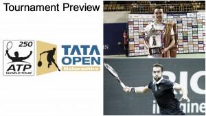 ATP Tata Open Maharashtra Preview