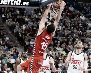 Mirza Begic ficha por New Orleans Pelicans