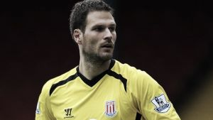 Aston Villa linked with Begovic
