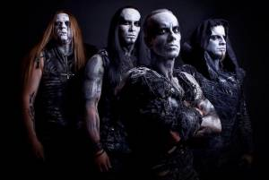 Behemoth publicará The Satanist en 2014