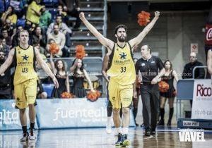 Fotos e imágenes del Iberostar Tenerife - UCAM Murcia de la 17ª jornada de la Liga Endesa