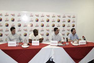 Copa Claro Sport: inicia el campeonato de béisbol colombiano
