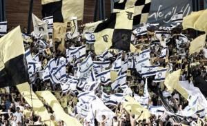 Il calcio israeliano, pochi successi e tanta divisione politica