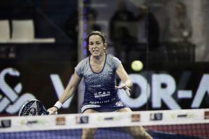 Semifinales decididas en el cuadro femenino del Masters