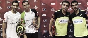 El Buenos Aires Padel Master nos deja la final mas atractiva