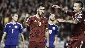 Qualificazioni Euro2016, girone B: Bosnia e Israele, rincorsa disperata a Belgio e Galles