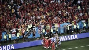 Bélgica será primera