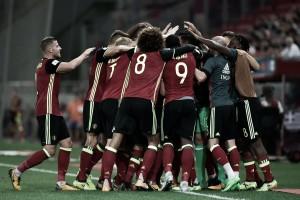 Qualificazioni Russia 2018, il rush finale in Europa - Gruppo H, chi dopo il Belgio?