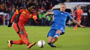 En Direct: Belgique - Islande Live