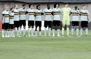 Switzerland vs Belgium Preview: Red Devils take on fellow Euro 2016 qualifiers in first friendly
